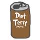 Diet Terry