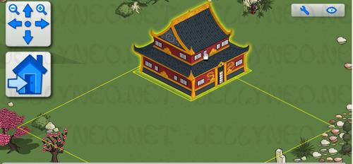 Neohome v2: Shenkuu house Nh2_beta_5