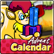 The Advent Calendar is here for all of December!