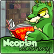 Learn the meaning to all Neopian words, phrases and acronyms!