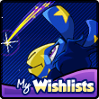 Create your own wishlists!
