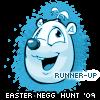 RUNNER-UP