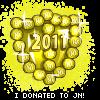 Donator 2011!